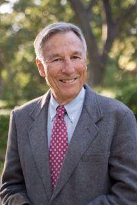 Harold Shapiro, Founder of ElderFire Communities